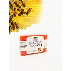 Sapone Propoli 100gr