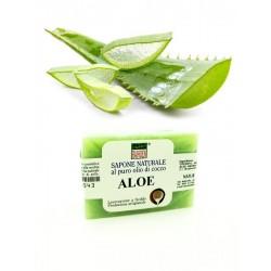 Sapone Aloe 100 gr