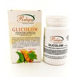 Integratore Glicolow al Melone Amaro 60 Op