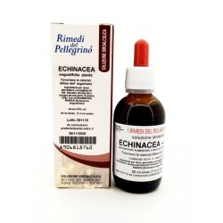 Soluzione Idroalcolica Echinacea 50ml