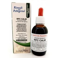 Soluzione Idroalcolica Composta Calm 50 ml
