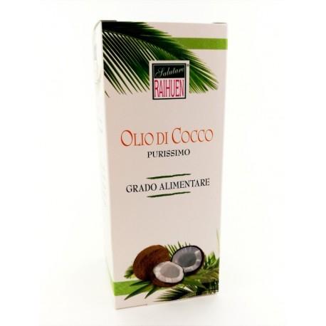 Olio Di Cocco Puro 1000 ml