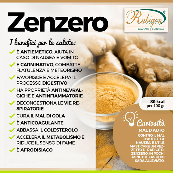 zenzero-benefici